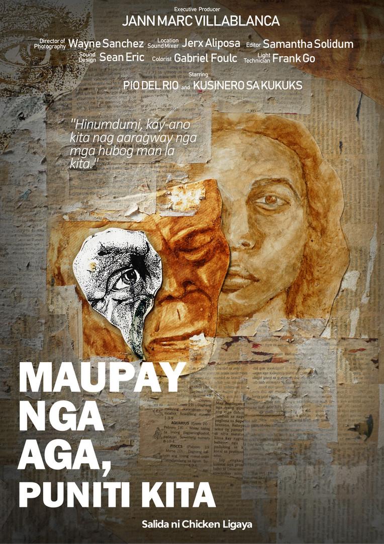 Maupay Nga Aga, Puniti Kita (Good Morning, Let's Fight)