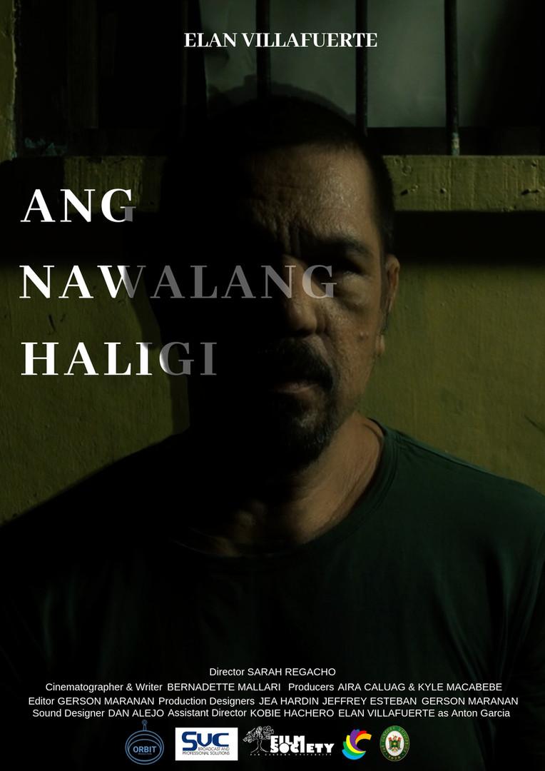 Ang Nawalang Haligi