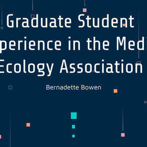 Graduate Student Experience in the Media Ecology Association