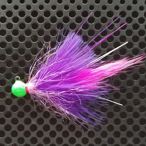 1/8th oz Steelhead Jig - Joker (S18)
