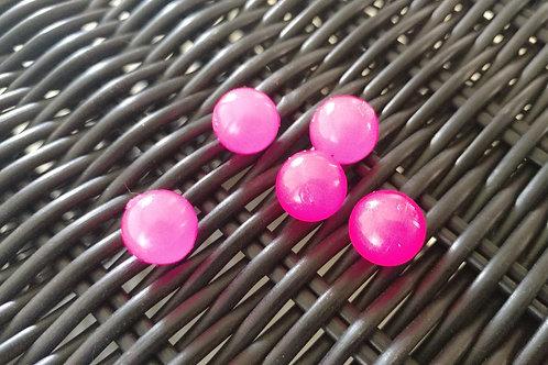 Soft Eggs - Cerise Pearl