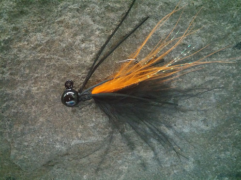Stealth Jigs - Orange