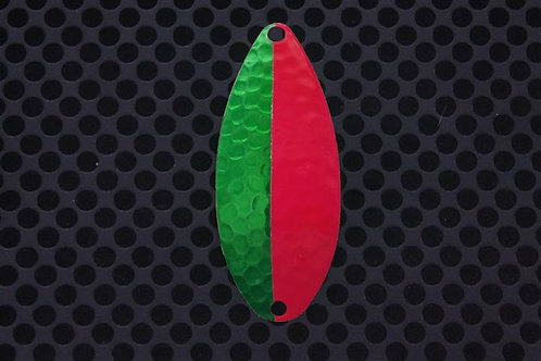 """R&B Hammered Spoons - """"Watermelon"""""""