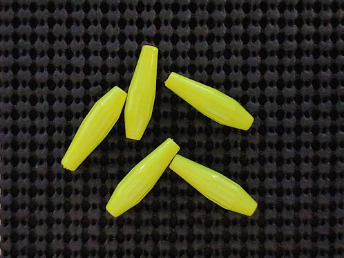 Torpedo Bodies - Chartreuse - 5 Pack