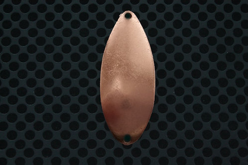 R&B Traditional Finish Spoons - Solid Copper - (5 pack)