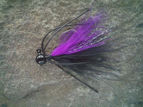 Stealth Jigs - Purple