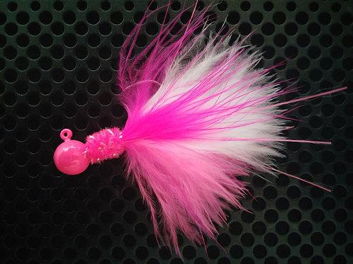 Pink Jigs - P6