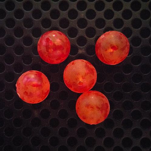 Steelhead Beads - Blood Egg - 10 Pack