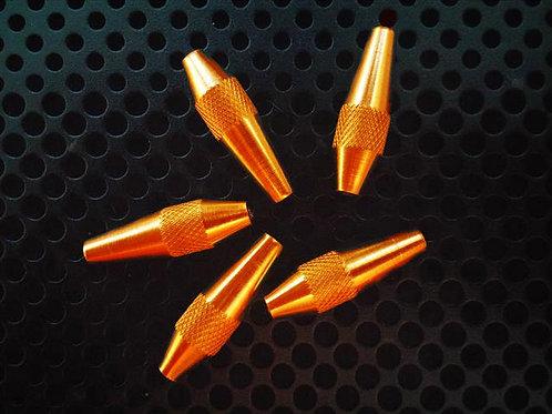 Torpedo Bodies - Candy Orange - 5 Pack