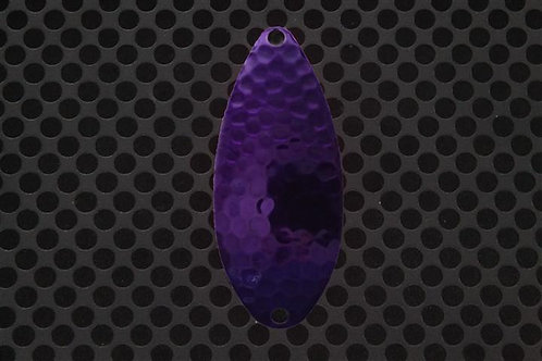 R&B Hammered Spoons - Candy Purple