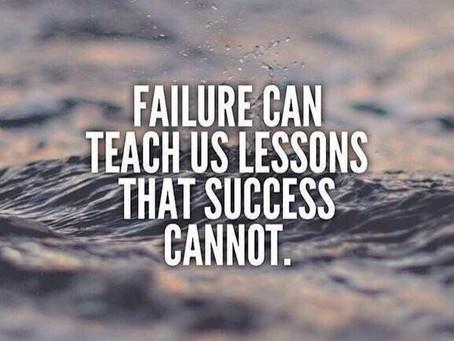 Lesson # 1
