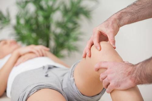 Knee Assessment & treatment