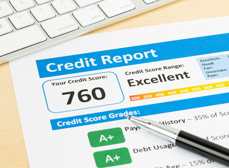 What is Positive (Comprehensive) Credit Reporting? (CCR)