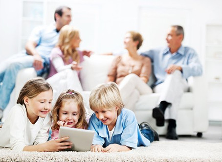 How to help your kids get into property: Family Guarantees