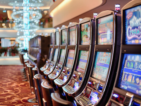 """""""Any idea that someone has a gambling habit is a red flag to a lender."""""""