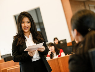 5 Tips for Acing Cross Examination