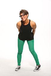Greens Girl