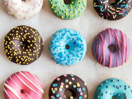 How Many Grams Of Sugar Do You Consume In A Day?