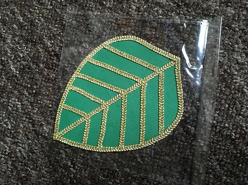Handmade Mehndi Leaf