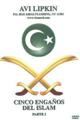 Los Cinco Enganos del Islam