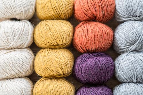 Crochet-Tricot (ado-adultes)