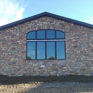Chilton Rustic Stone - Real Stone