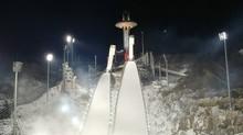 평창동계올림픽 홍보 영상 제작 참여, 동영상 관람