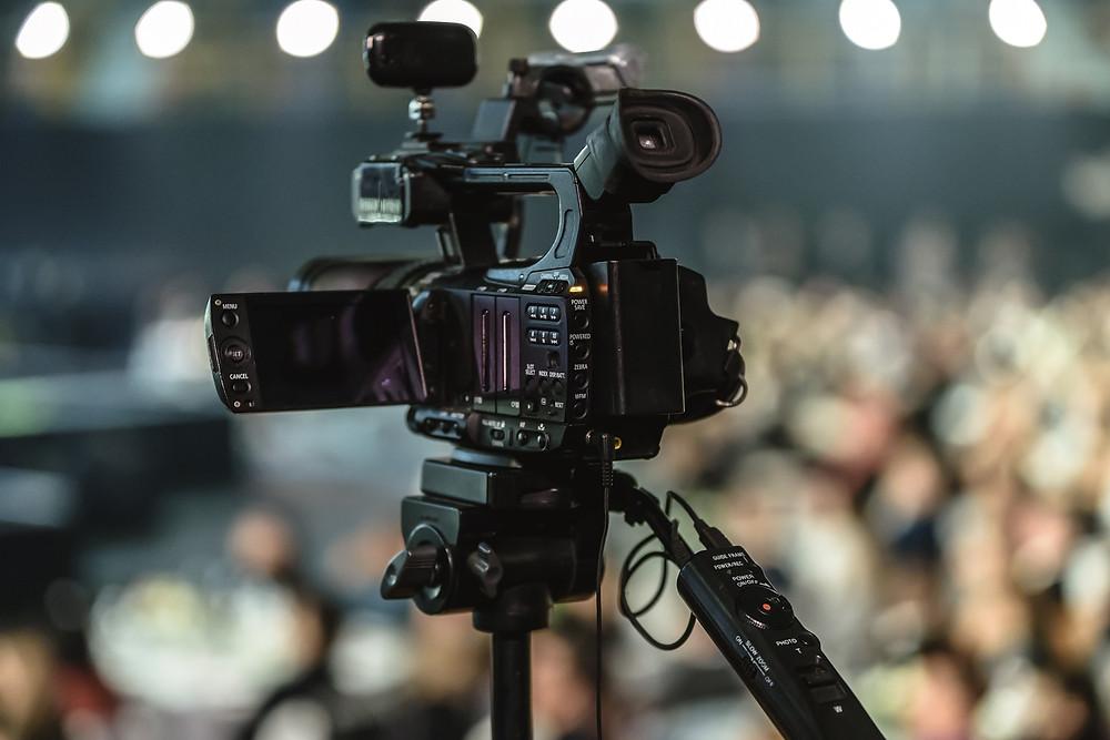 한국블로그협회, 1인 콘텐츠 제작 영상제작단 모집