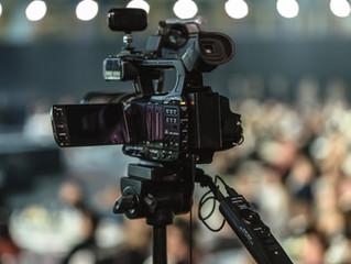 한국블로거협회, 1인 콘텐츠 제작 영상제작단 모집