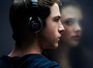 "13 Reasons Why You Should Talk to Your Children About ""13 Reasons Why"" (after you watch it"