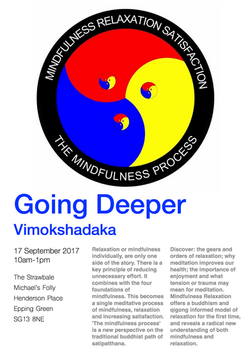 Mindfulness Relaxation