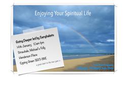 Enjoying Spiritual Life Sanghaketu