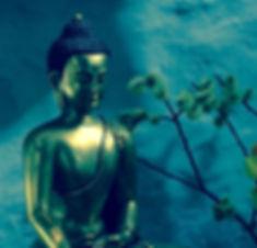 Hertford Buddhist Meditation