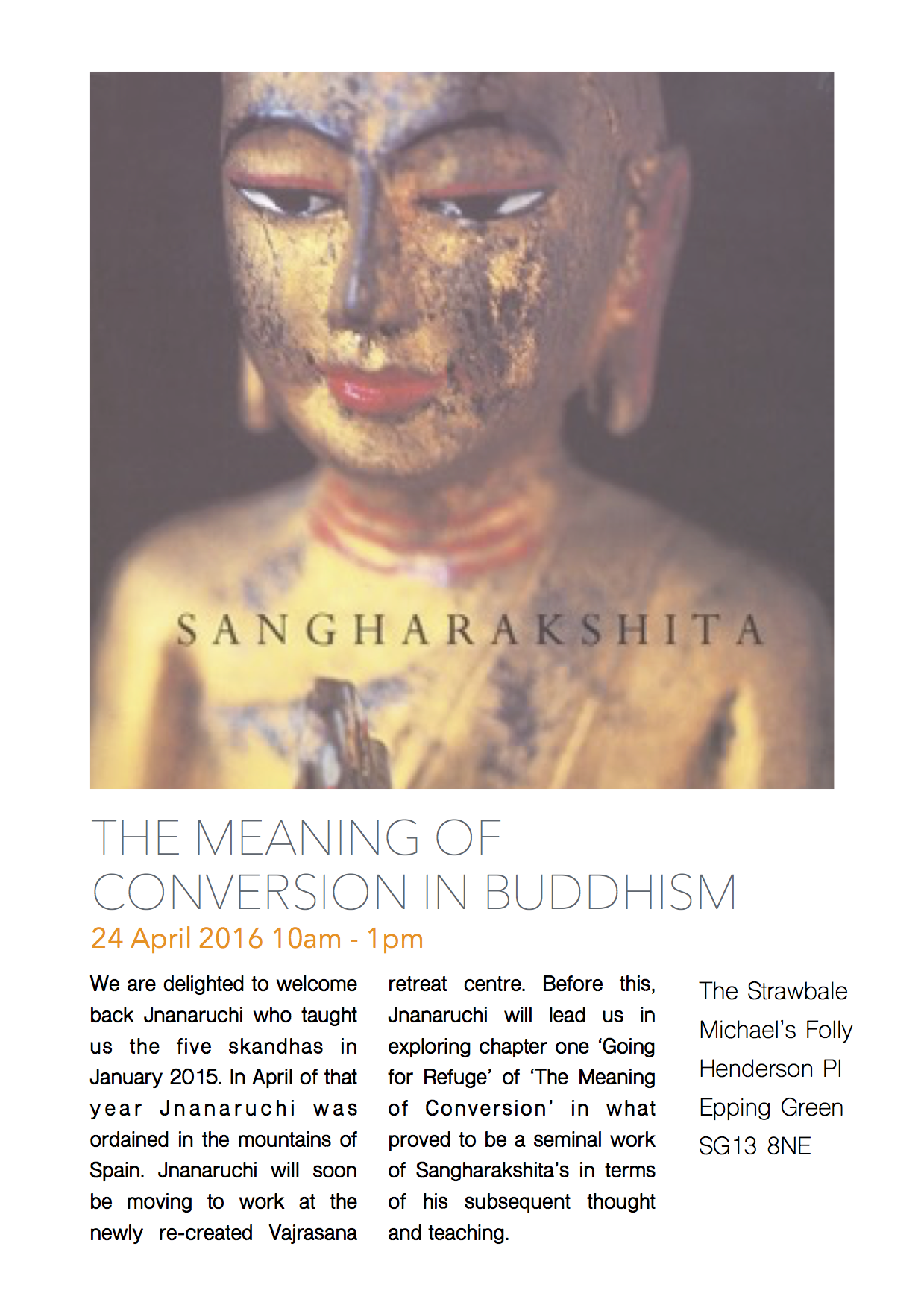 The meaning of conversion PDF