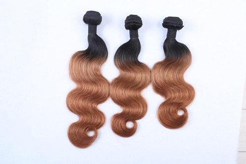 Mirise Peruvian Virgin Hair