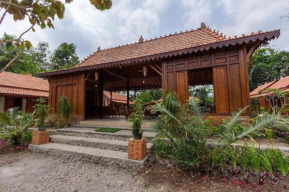 Villa Mak Cik - Yogyakarta