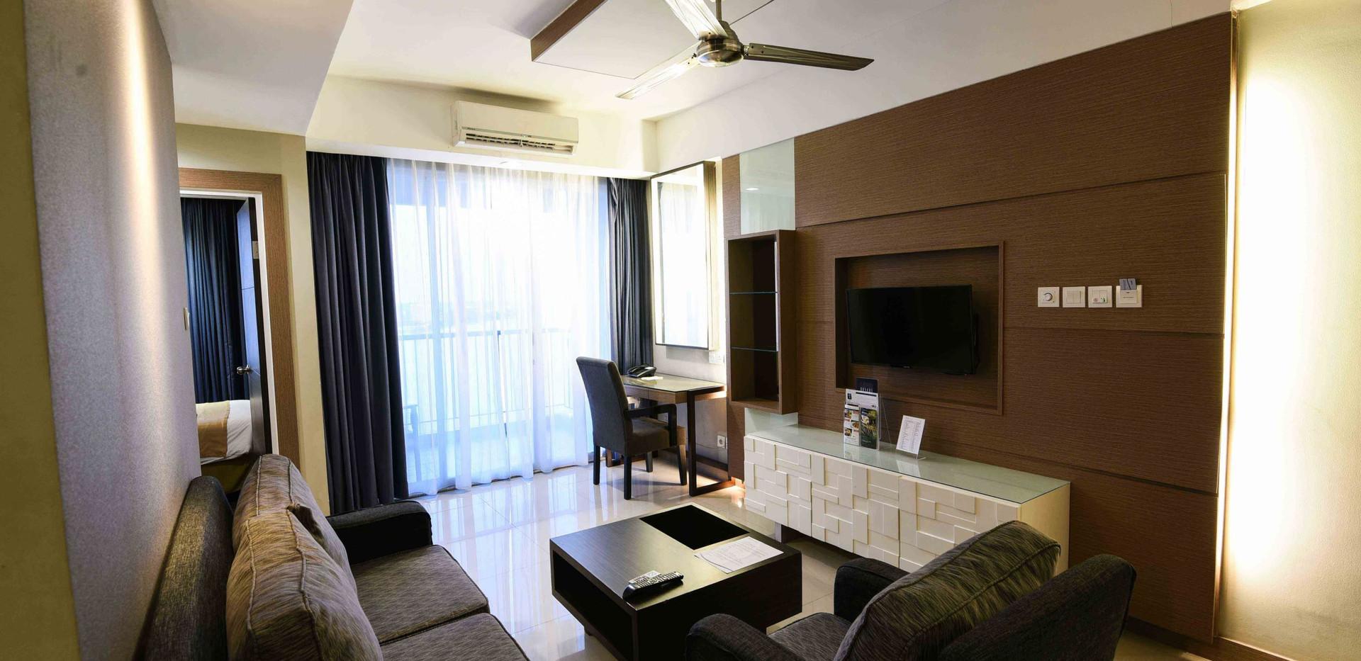 Two Bedroom Junior Suites