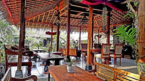 Mak Luwe Cafe