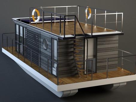 Homeboat: Cosa sono e come investire