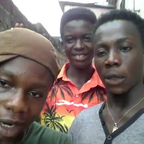 We will gun down any senior who steps on our toes - students of Dadease Agric Shs