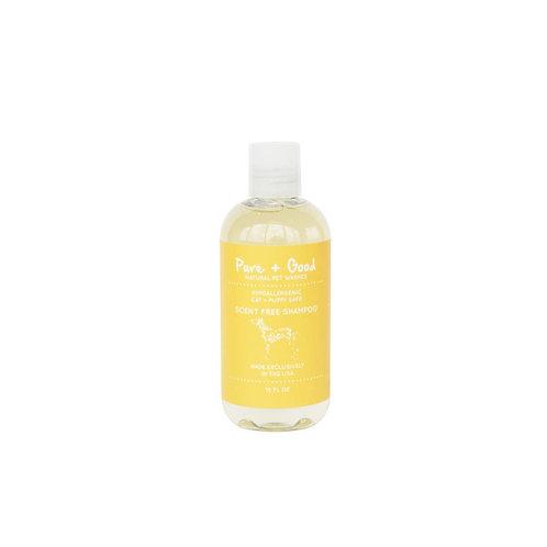 10 oz Hypoallergenic Shampoo: Essential Oil Free