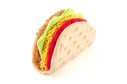 International Classic Taco Plush Toy