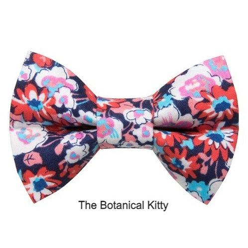 Floral - Cat/Dog Bowtie