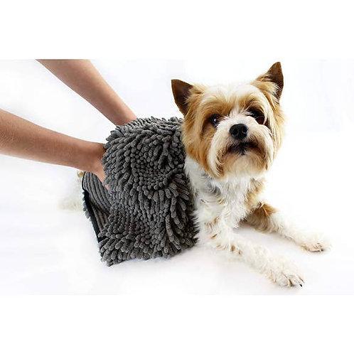 Midlee Quick Dry Microfiber Dog Towel
