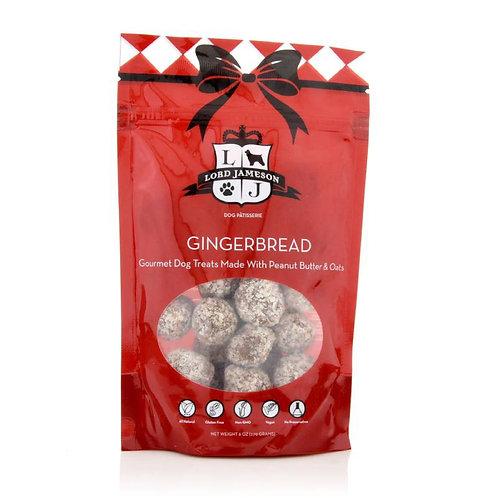 Gingerbread Treats 6oz bag