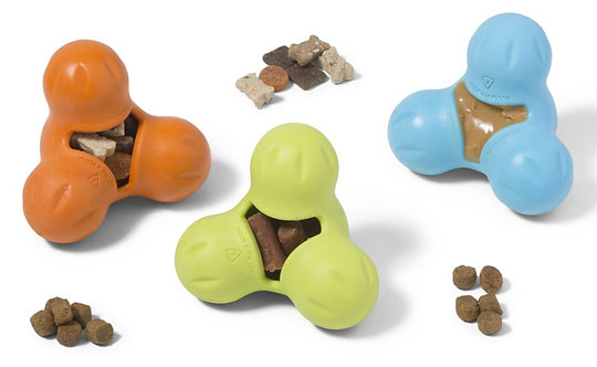 West Paw - Tux Chew and Treat Toy