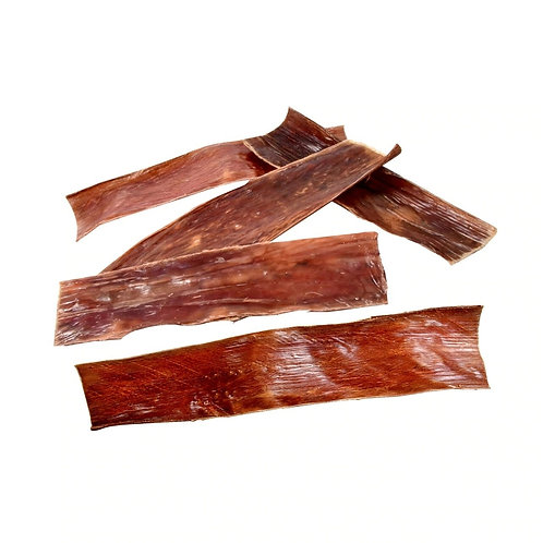 Beef Weasand Natural Chew