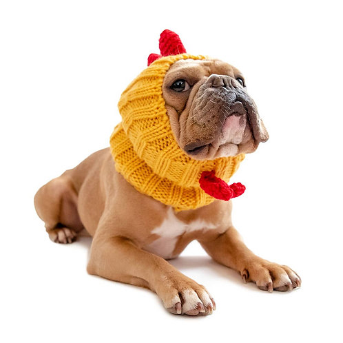 Rooster Zoo Snood