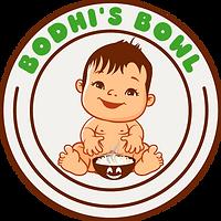 Bodhi's Bowl Logo