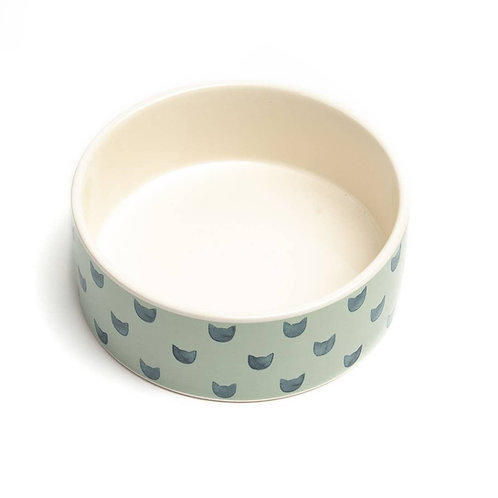 Monty Cat Bowl